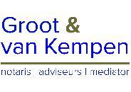 Groot & Van Kempen Notaris
