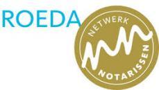 Roeda Netwerk Notarissen