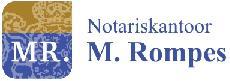 Notariskantoor Rompes